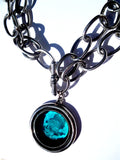 Necklace Double Length Intaglio