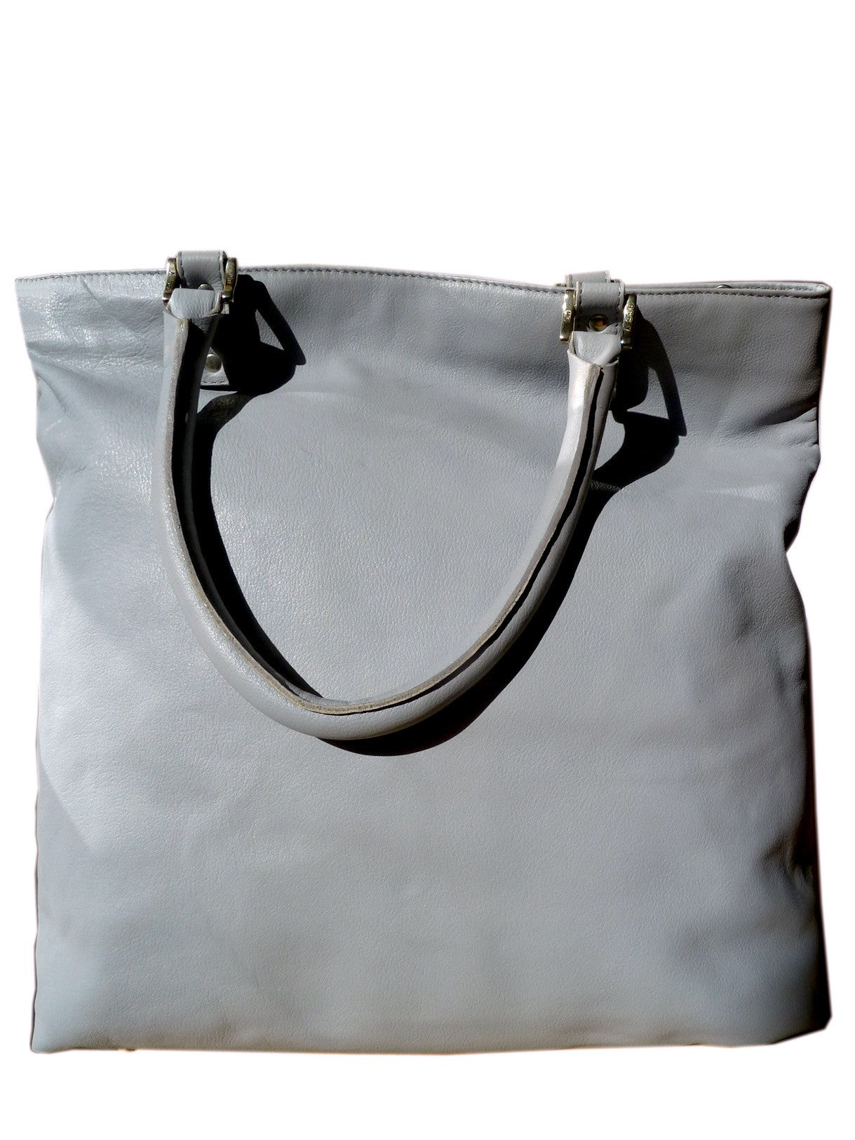 Flaca Convertible Tote Bag Smoke