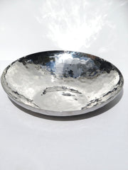 Bowl Hand Forged Stainless Steel 6 To 20 Inch Diameter