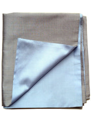 Double Sided Evening Shawl Silver Combinations