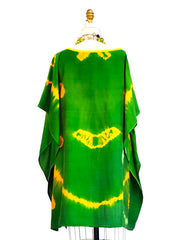 Silk Caftan Almost Famous Collection - Jungle Book