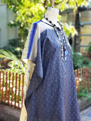 Silk Caftan Almost Famous Collection - Indiana Jones