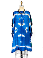 Silk Caftan Almost Famous Collection - Jaws
