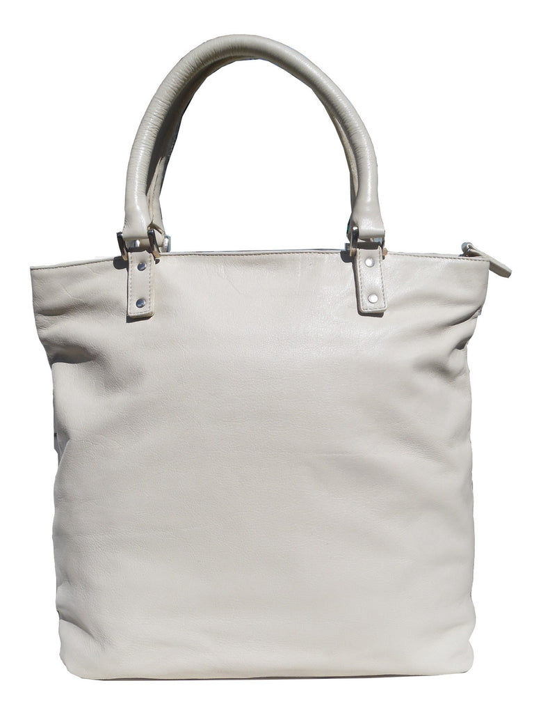 Flaca Convertible Tote Bag Sand
