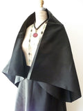 Bubble Shawl Jacket Thai Silk