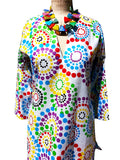 Raja Cotton Tunic Twister