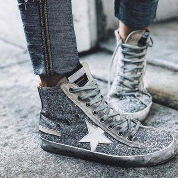 Daily Casual Women Sneakers