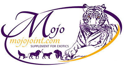 Mojo Joint Exotic 12 lb Bag