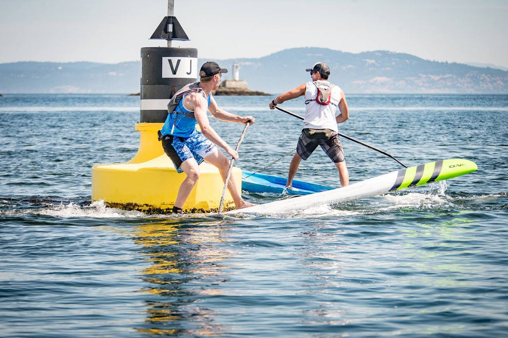The 4th Annual Sixpack SUP Race Series