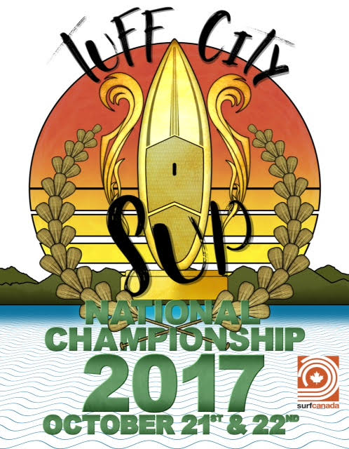 Canadian National SUP Championship Results