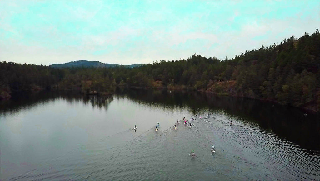 SixPack SUP Race Series FINALE - Sunday, September 24