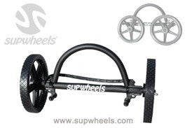 SUP Wheels Evolution