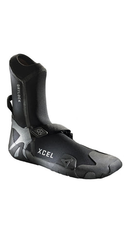 Xcel 7mm Drylock TDC Booties