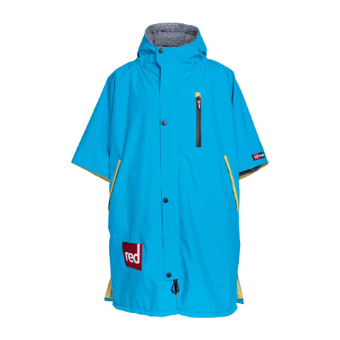 Red Paddle Pro Change Jacket