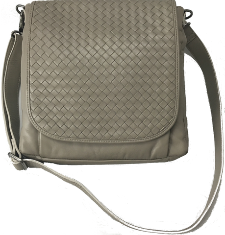 KANDU #299 Strozzi cross body bag