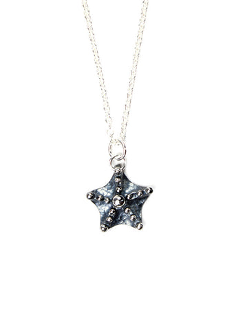 Sterling Silver Sea Star