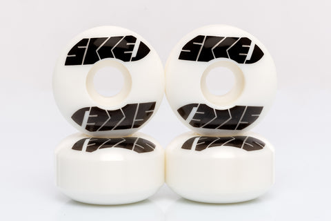 Roues 54mm Skked Classic - Skked skateboards