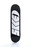 "Classic 8""50 medium concave - Skked skateboards"