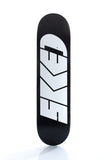"Classic 8""00 medium concave - Skked skateboards"