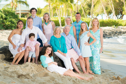 Maui Family Photography & Hawaii Beach Portraits