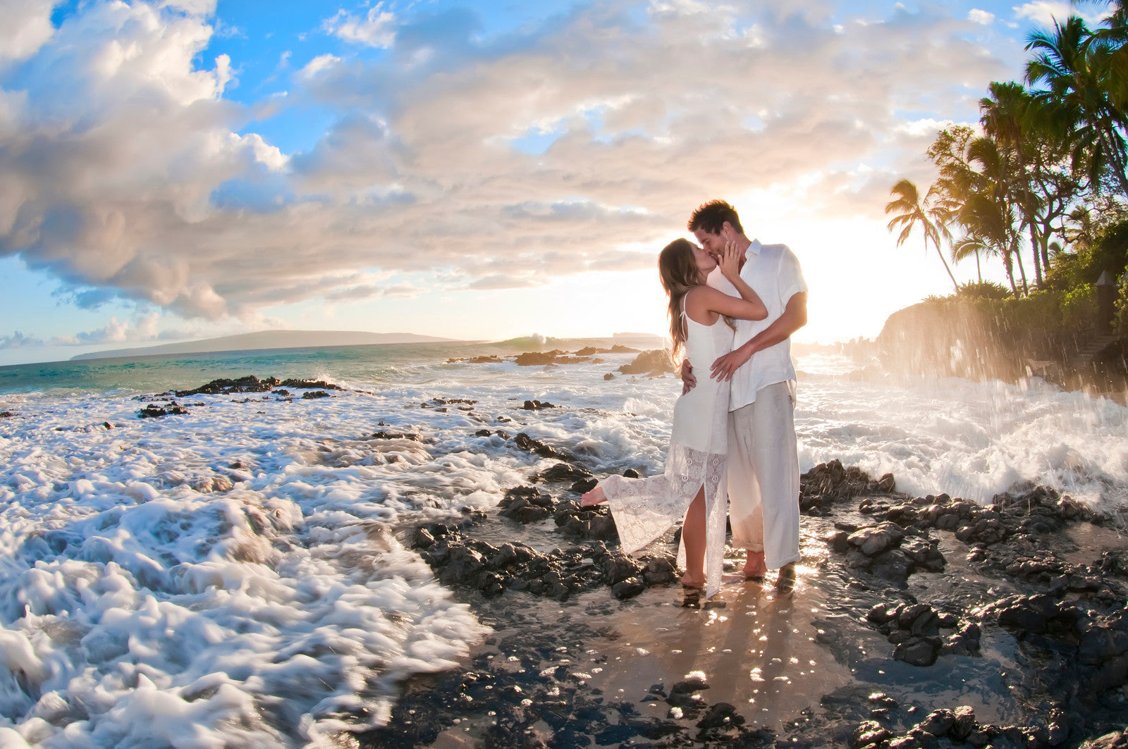 Maui Wedding Packages - Maui Wedding Photography & Planning Studio