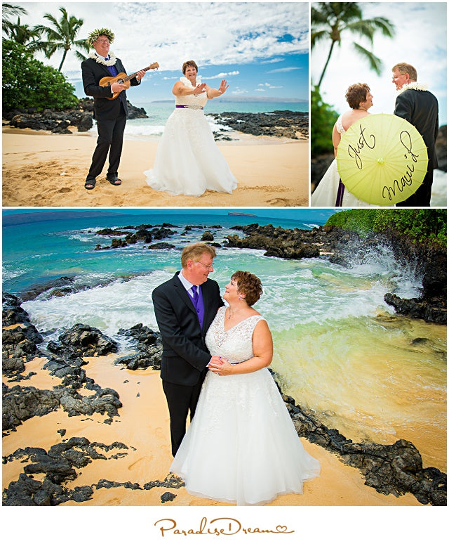Maui Wedding Photography Reviews: Maui Wedding Reviews, Love Letters (Testimonials