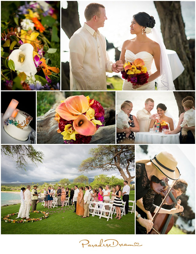 Maui Wedding Planner Jayannes Blog Mauis Paradise Dream Wedding