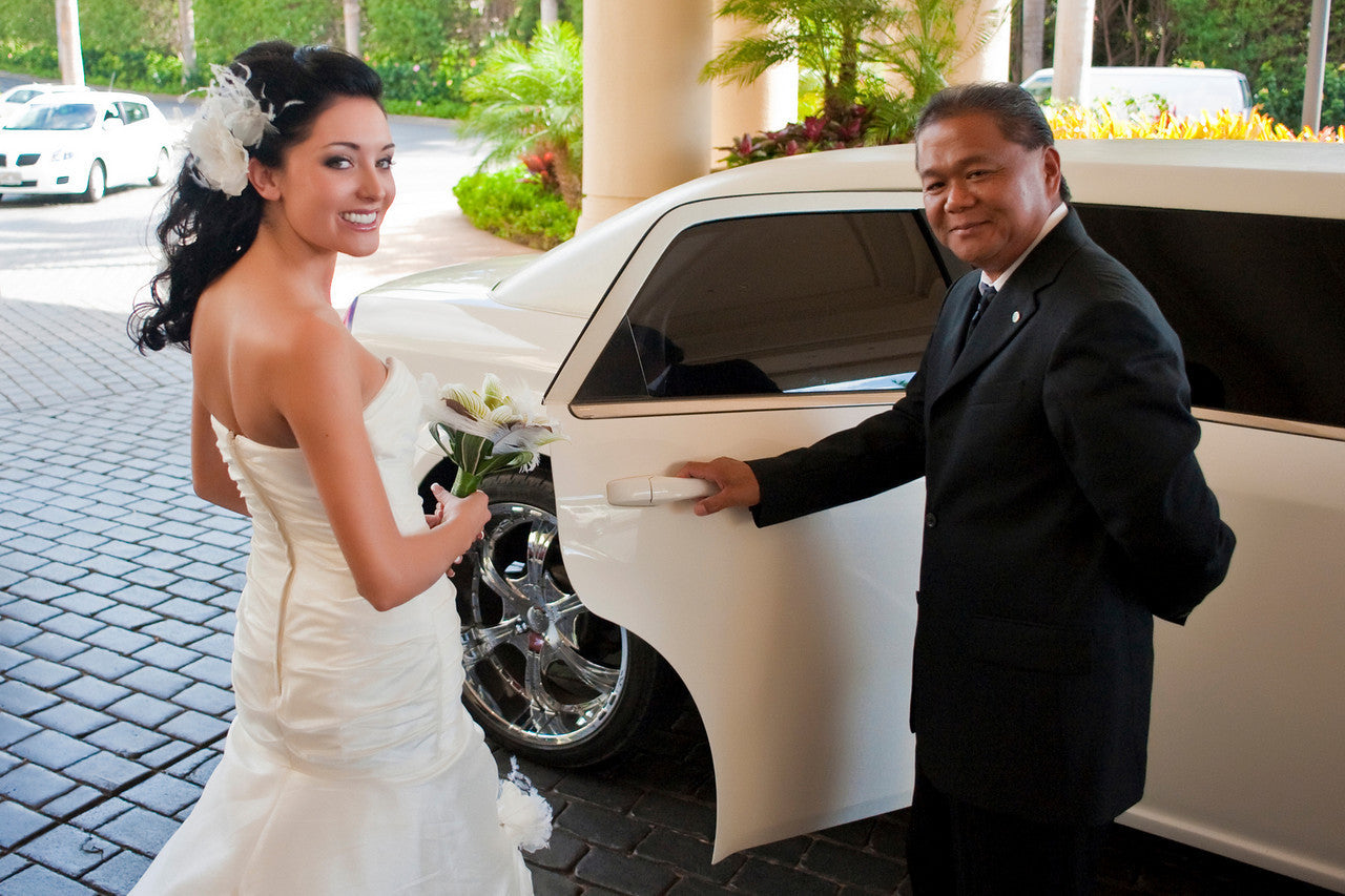 Stretch Limo and Transportation