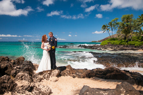 Simply Maui'd Photo Package, 45 minutes, 150 Images