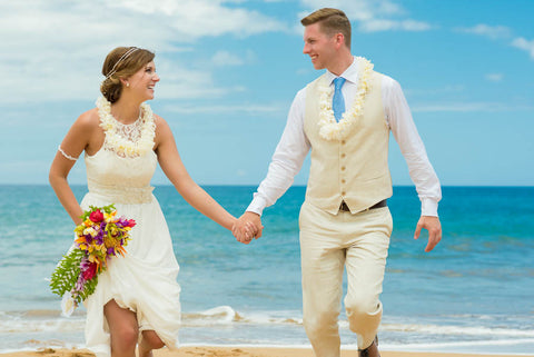 Gardenia Maui Wedding Package