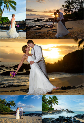 Hawaii Romance, 2 Hours, 400 Images