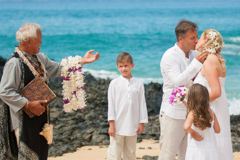 Maui Vow Renewal Package