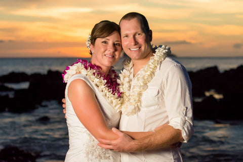 Pikake Vow Renewal Package