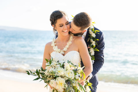 Simply Maui'd Wedding Package