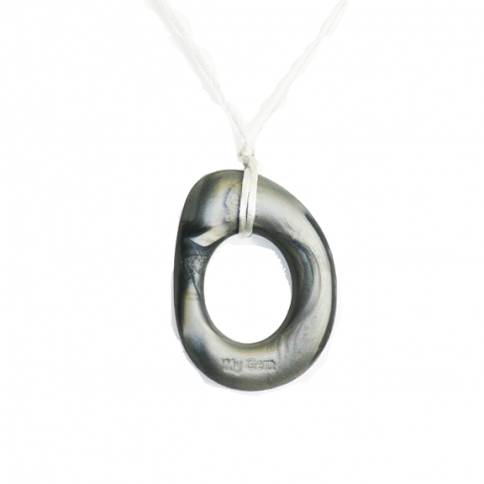 Eternity Pendant - Sterling