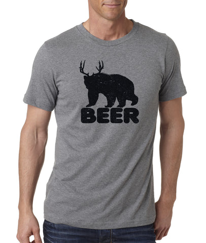 Beer Funny Novelty T Shirt