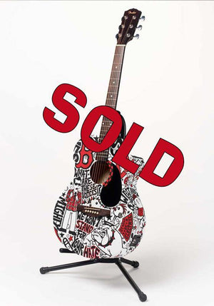 Mighty Mighty BossToneS Guitar