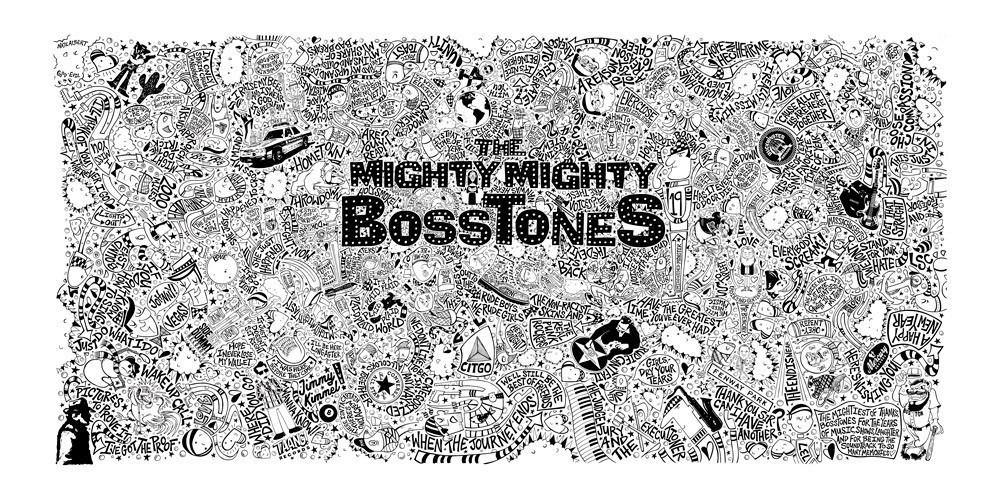 What The World Needs Now is More BossToneS