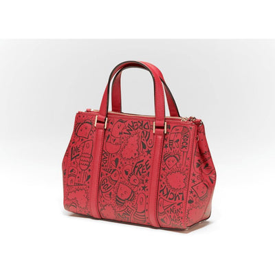 Kate Spade | Handbag | Art All Over | Fine Art and Limited Edition Prints | The Art Of Nan Coffey
