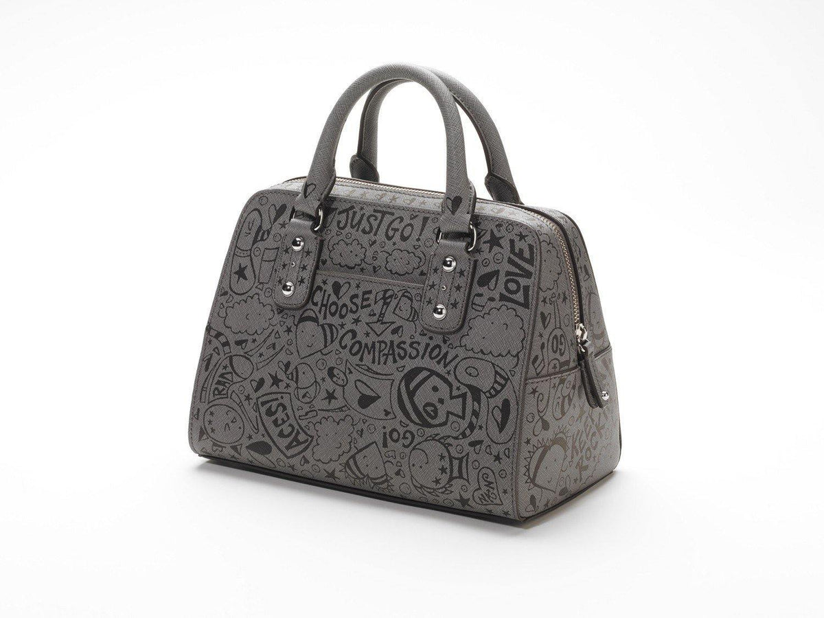 Michael Kors | HANDBAG | ART ALL OVER | Fine Art and Limited Edition Prints | The Art Of Nan Coffey