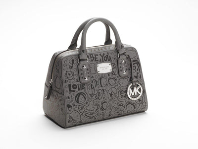 Michael Kors | HANDBAG | ART ALL OVER - The Art Of Nan Coffey