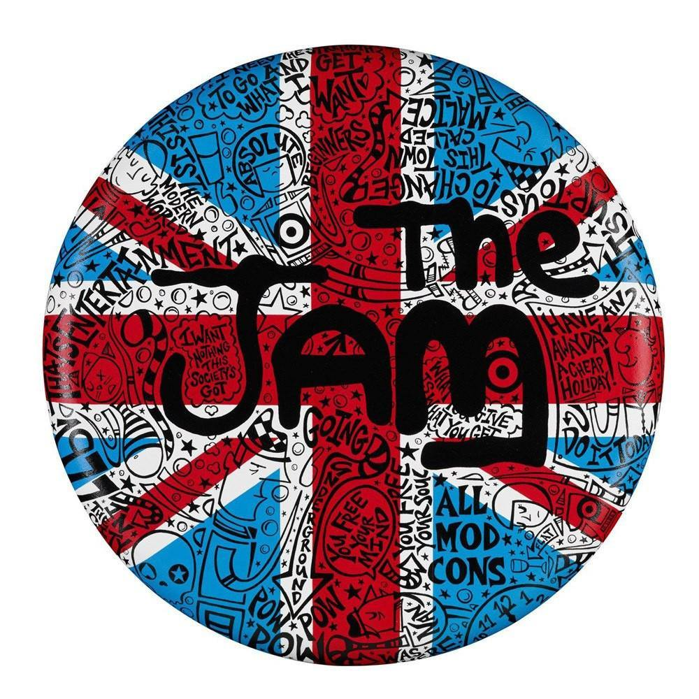 "The Jam 20"" Round - Original 