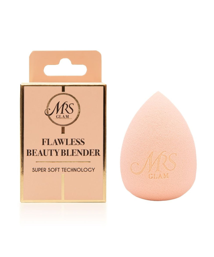 MRS GLAM FLAWLESS BEAUTY BLENDER