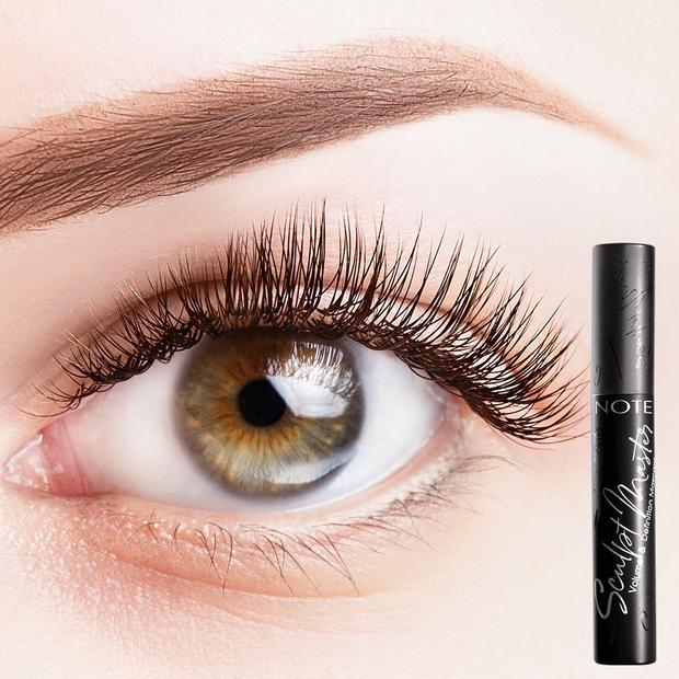 NOTE SCULPT MASTER MASCARA