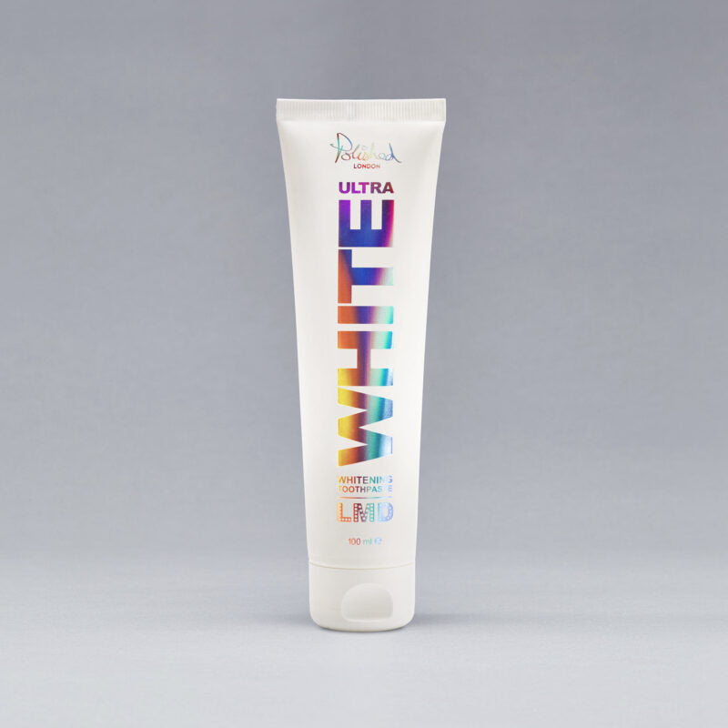 POLISHED ULTRA WHITE TOOTHPASTE X LMD