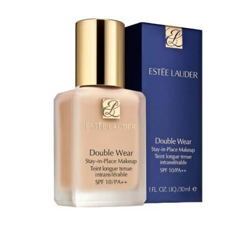 ESTEE LAUDER DOUBLE WEAR MAKEUP