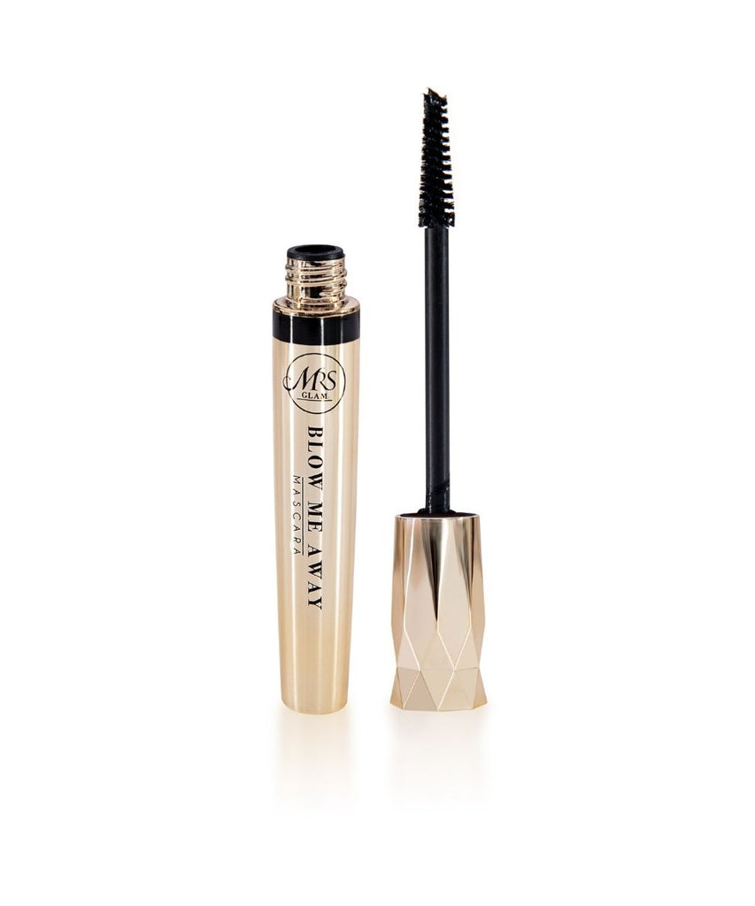 MRS GLAM MASCARA