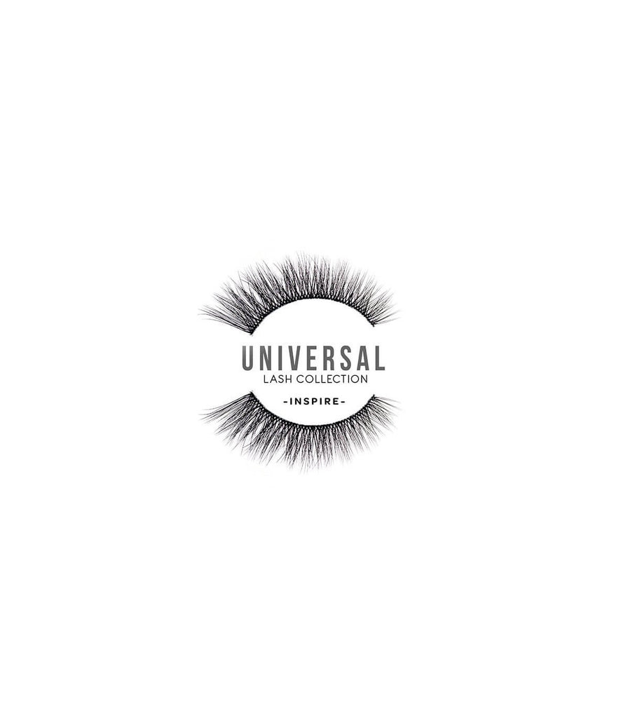 BPERFECT UNIVERSAL LASHES - INSPIRE
