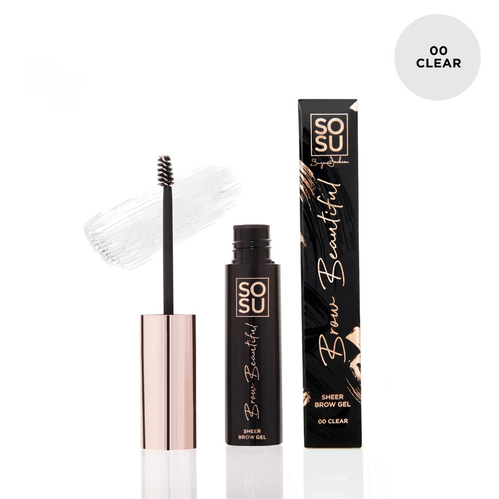 SOSU BROW GEL