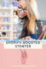 Shopify Beginner Boosted Start Training Video Lesson